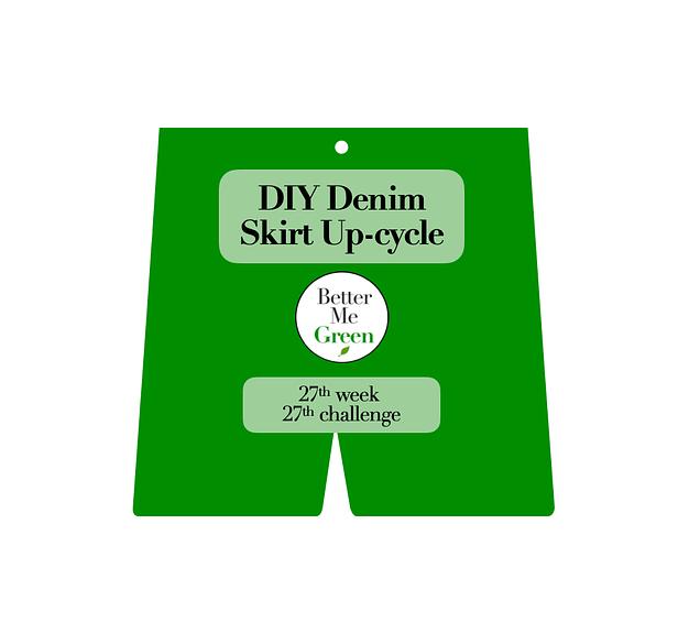 Better-Me-Green-Icon27-DIY-Denim-Skirt