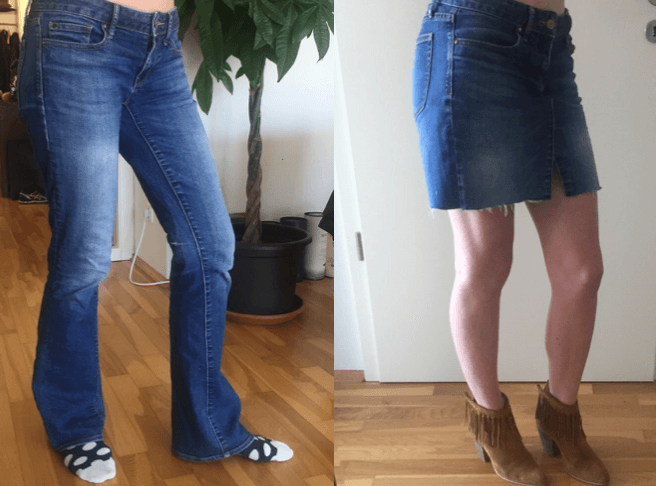 DIY-Denim-Skirt-Upcycle-1