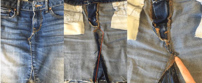 DIY-Denim-Skirt-Upcycle-3