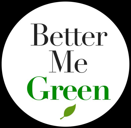 Better Me Green